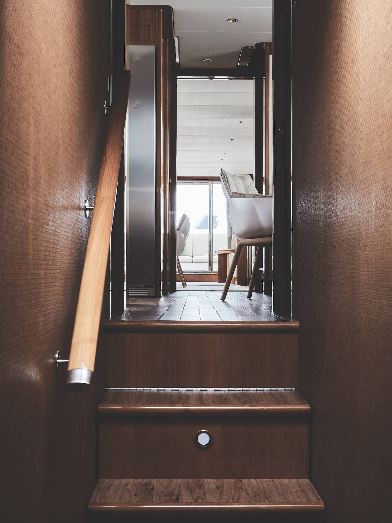est living architecture robert bruce boat nexus designs 8