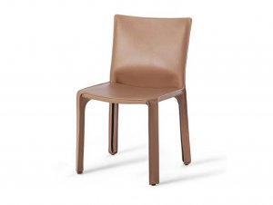 The ICON | Cab Chair
