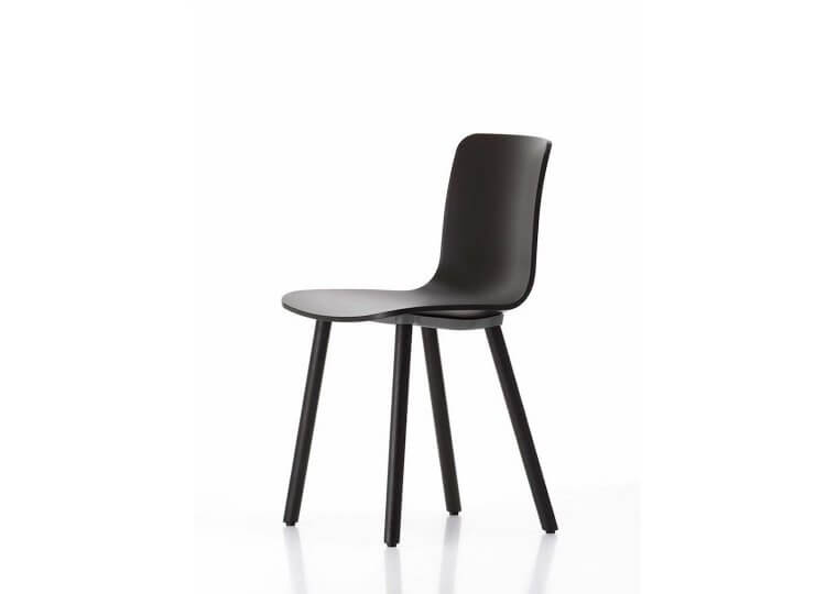 HAL Wood Chair | Space Furniture