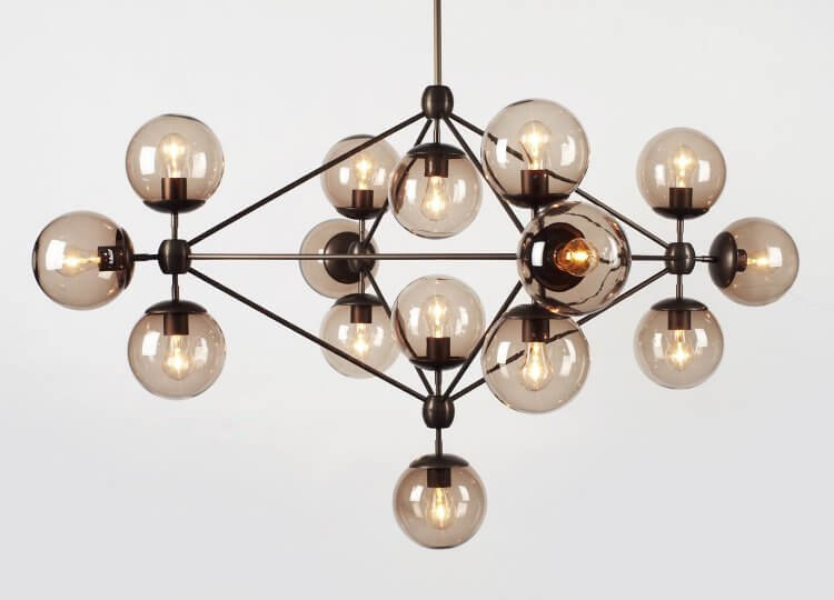 Modo Chandelier | Space