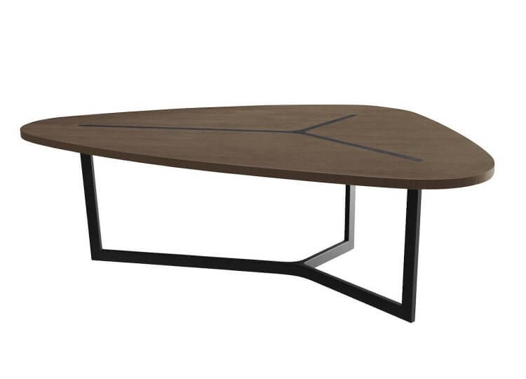 B&B Italia Seven Table