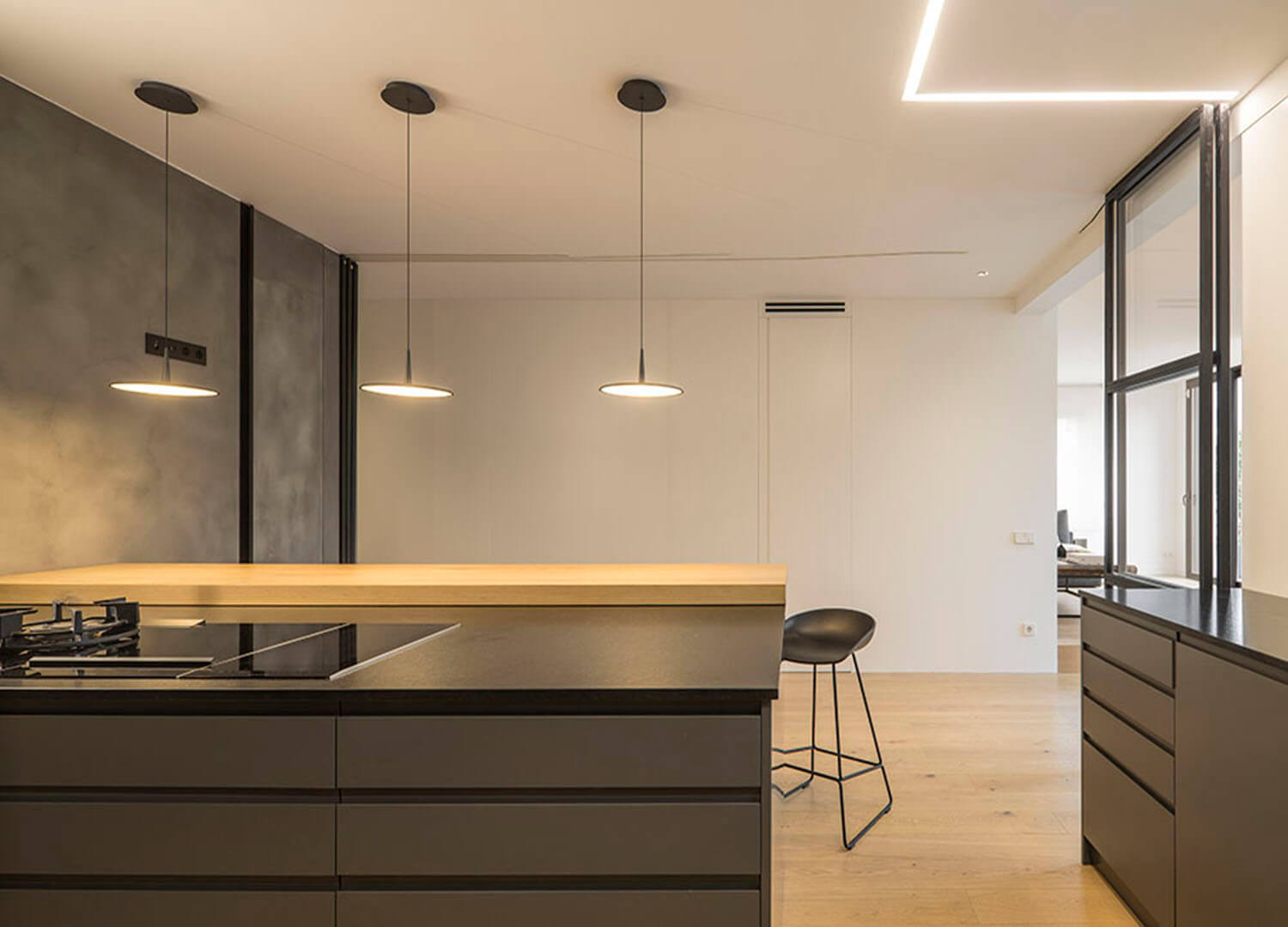 est living interiors barcelona apartment 6