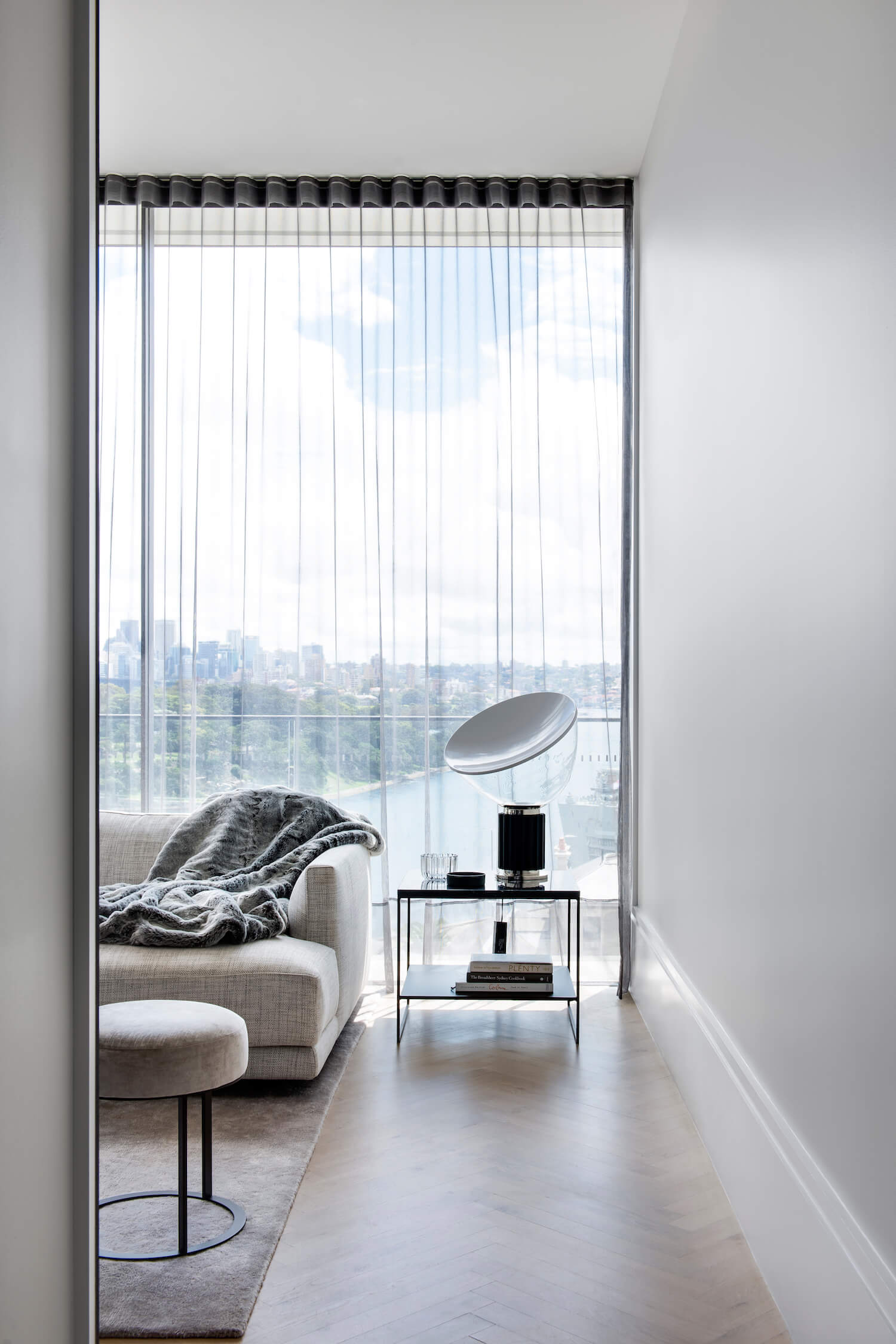 est living interiors potts point penthouse 14