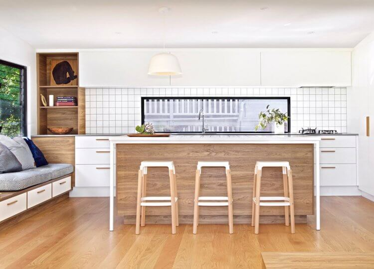 Kitchen | Wilston Home By Wrightson Stewart