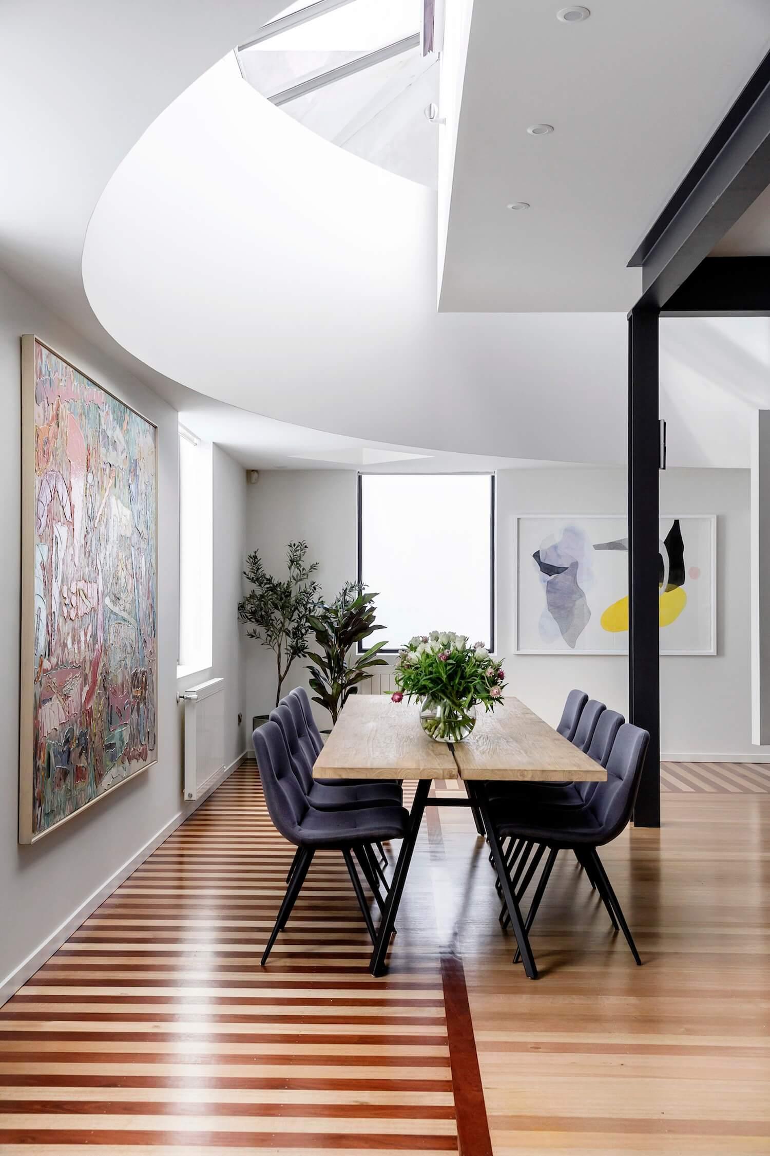 est living open house 423 napier street fitzroy 2