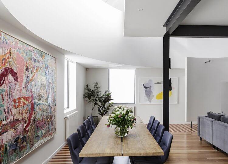 Open House: 423 Napier Street, Fitzroy