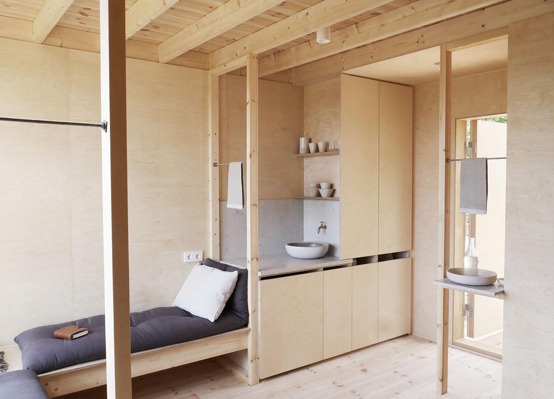 est living travel bergaliv loft house 11