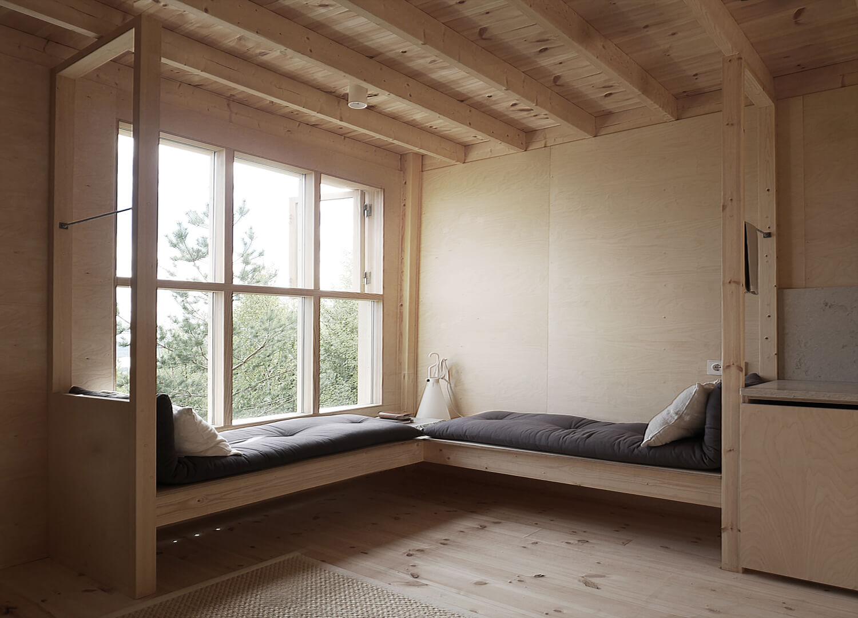 est living travel bergaliv loft house 2