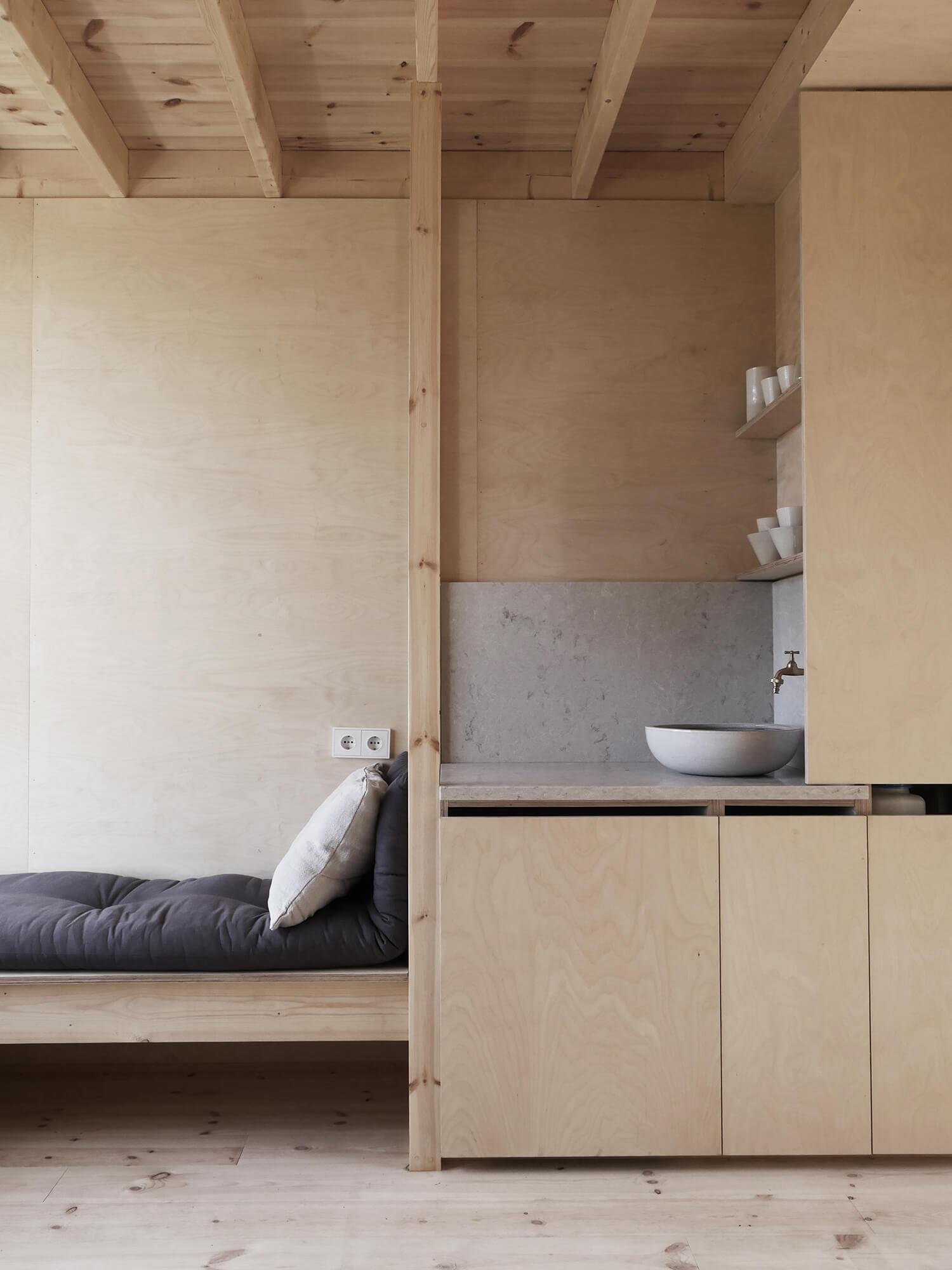 est living travel bergaliv loft house 3