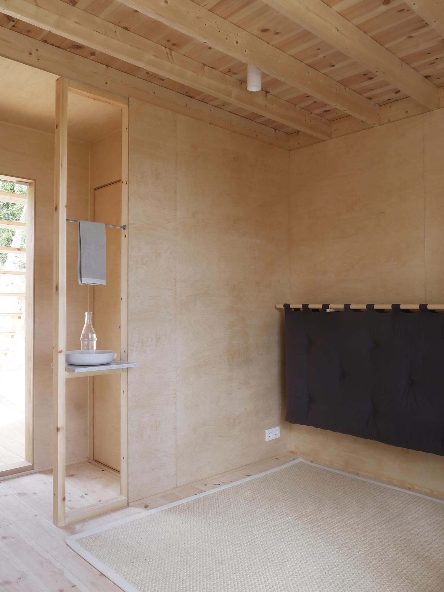 est living travel bergaliv loft house 4