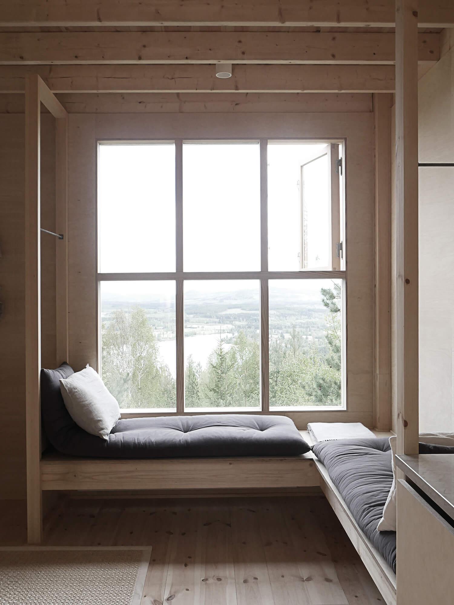 est living travel bergaliv loft house 6