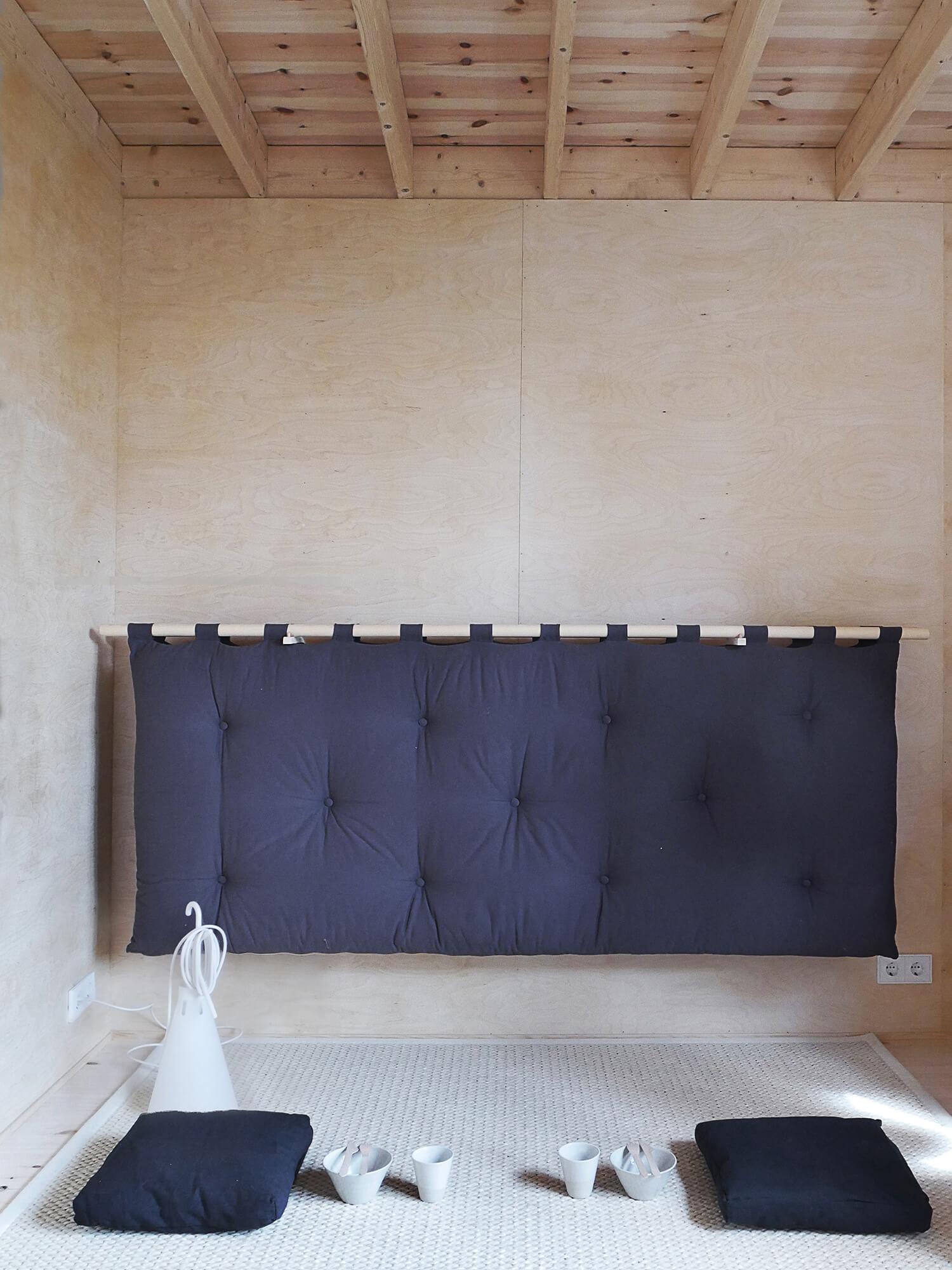 est living travel bergaliv loft house 7