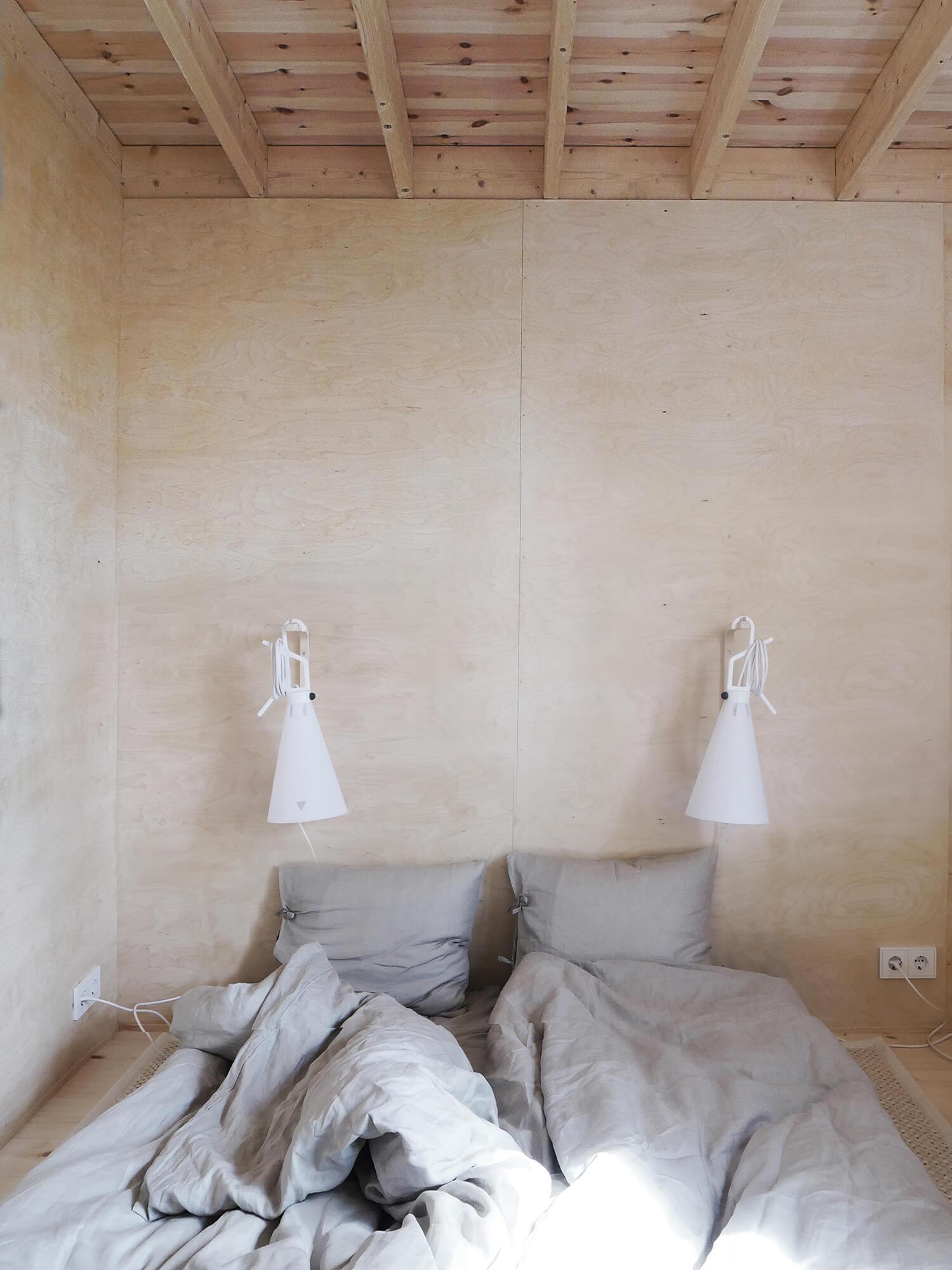 est living travel bergaliv loft house 9