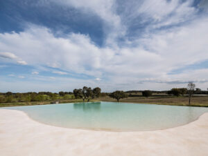 Pools & Pool Pavilions | Casa No Tempo Pool Portugal