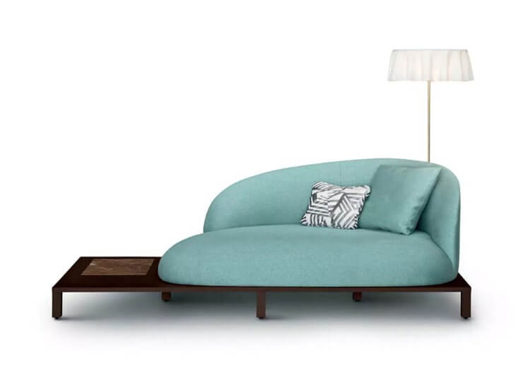 Bonsai Sofa Poliform