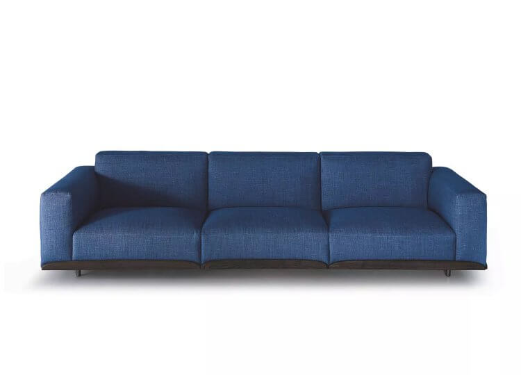 Claudine Sofa Poliform