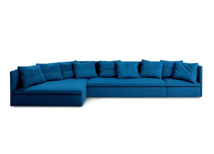 Mangold Sofa Poliform