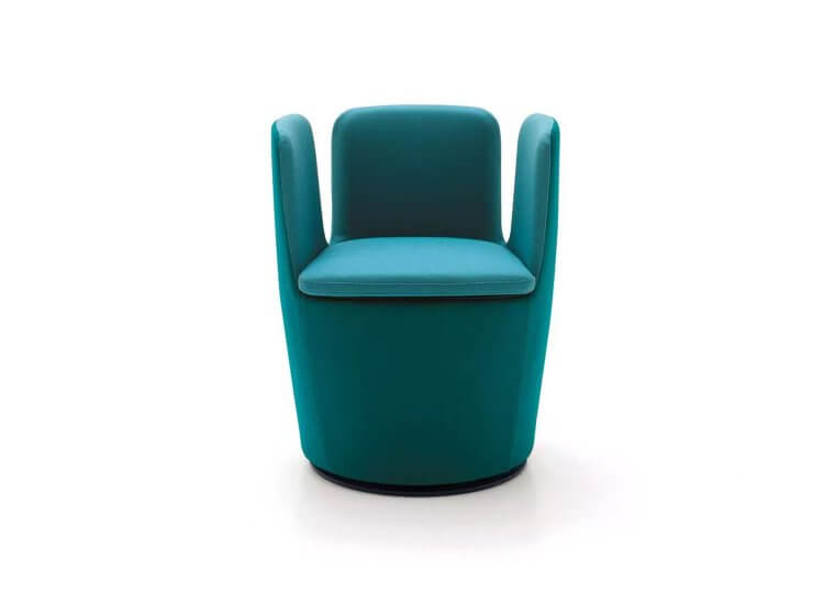 Mojo Armchair | Poliform