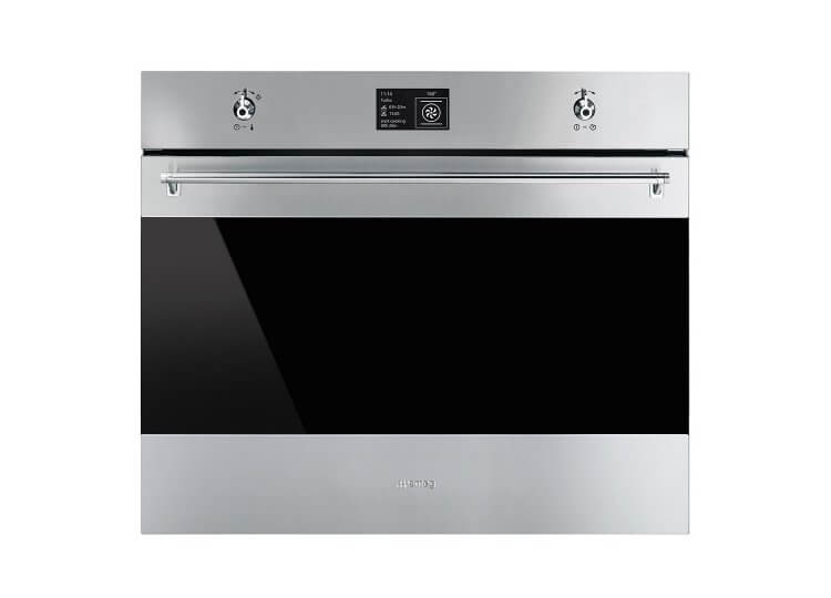 Est Living Design Directory Smeg Classic Thermoseal Oven 5 750x540