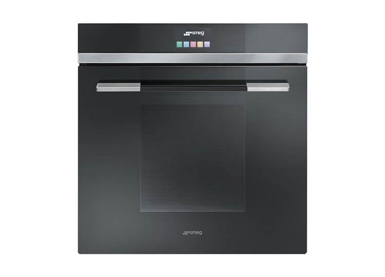 Smeg 60cm Thermoseal Multifunction Pyrolitic Oven