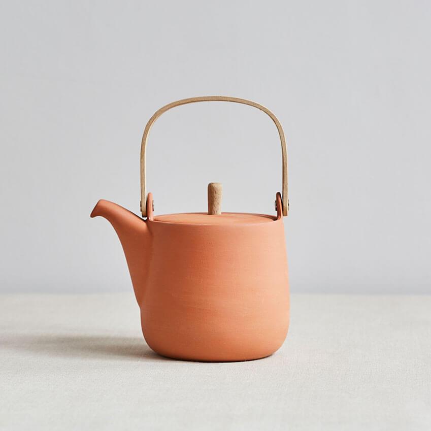 Sue Pryke teapot