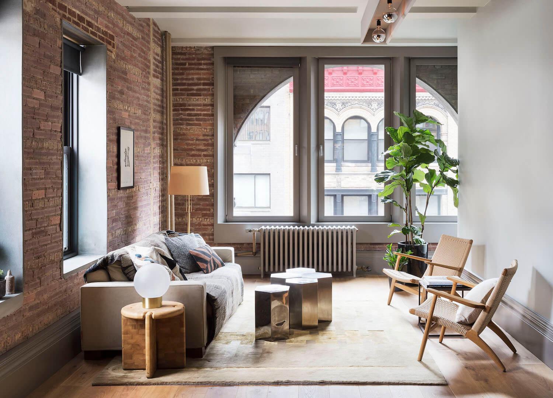 est living design directory 12th street loft INC architecture and design 1