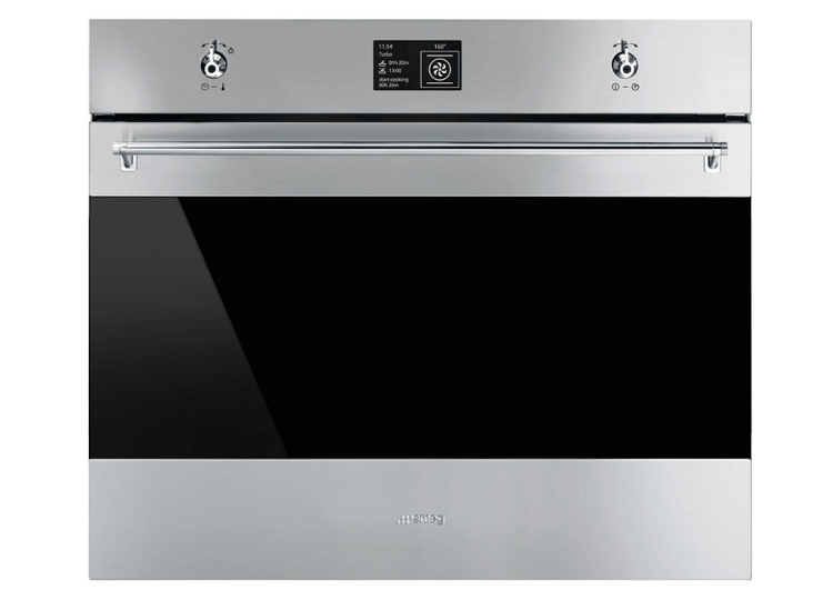Classic Thermoseal Pyrolytic Oven by Smeg