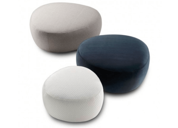 Crescent Ottoman | King Living