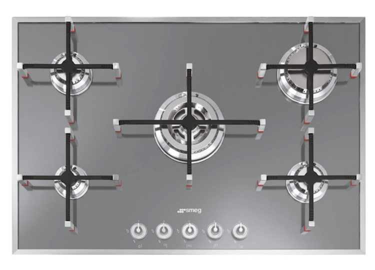 Smeg Linear Gas Cooktop