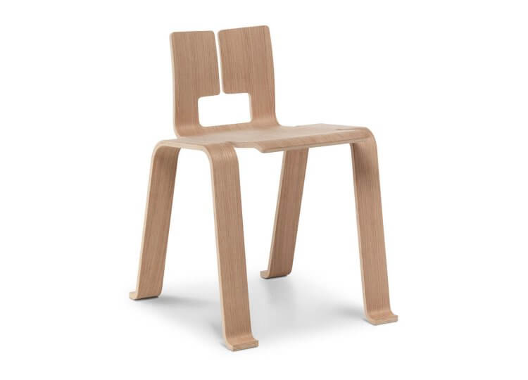 Ombra Tokyo Chair