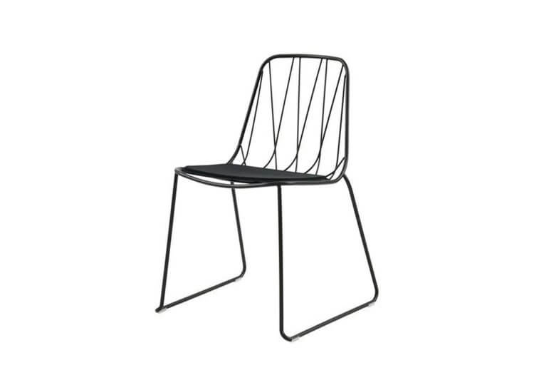 SP01 Chee Outdoor Chair