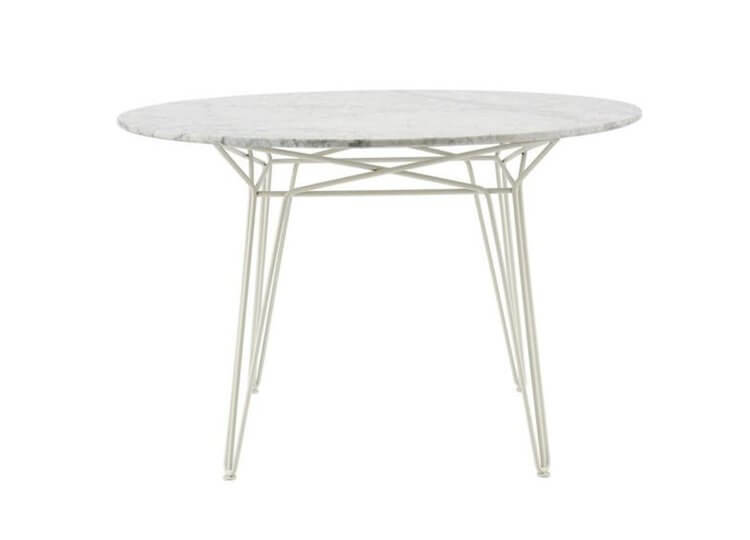Parisi Marble Table