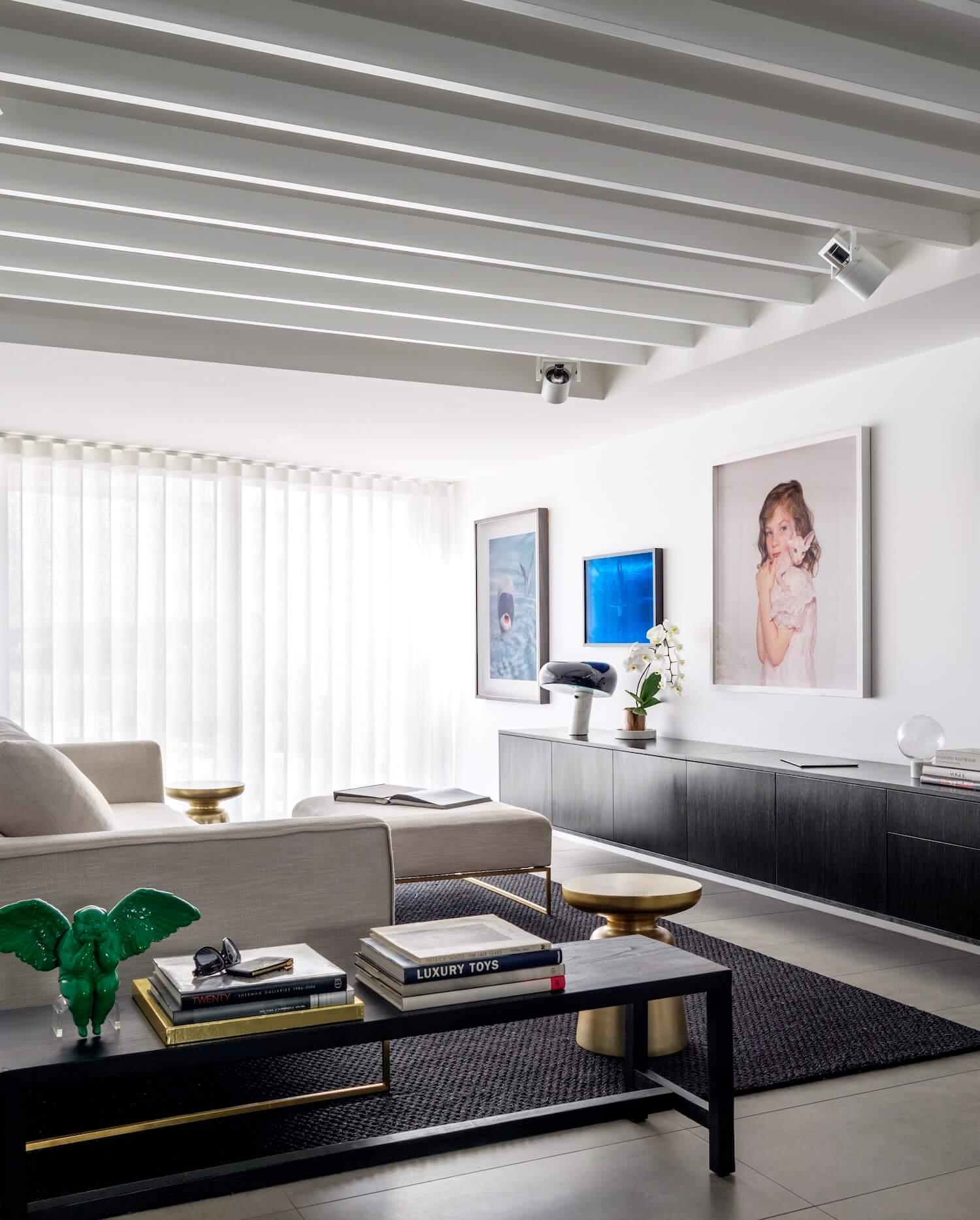 est living interiors lawless meyerson bondi apartment 3