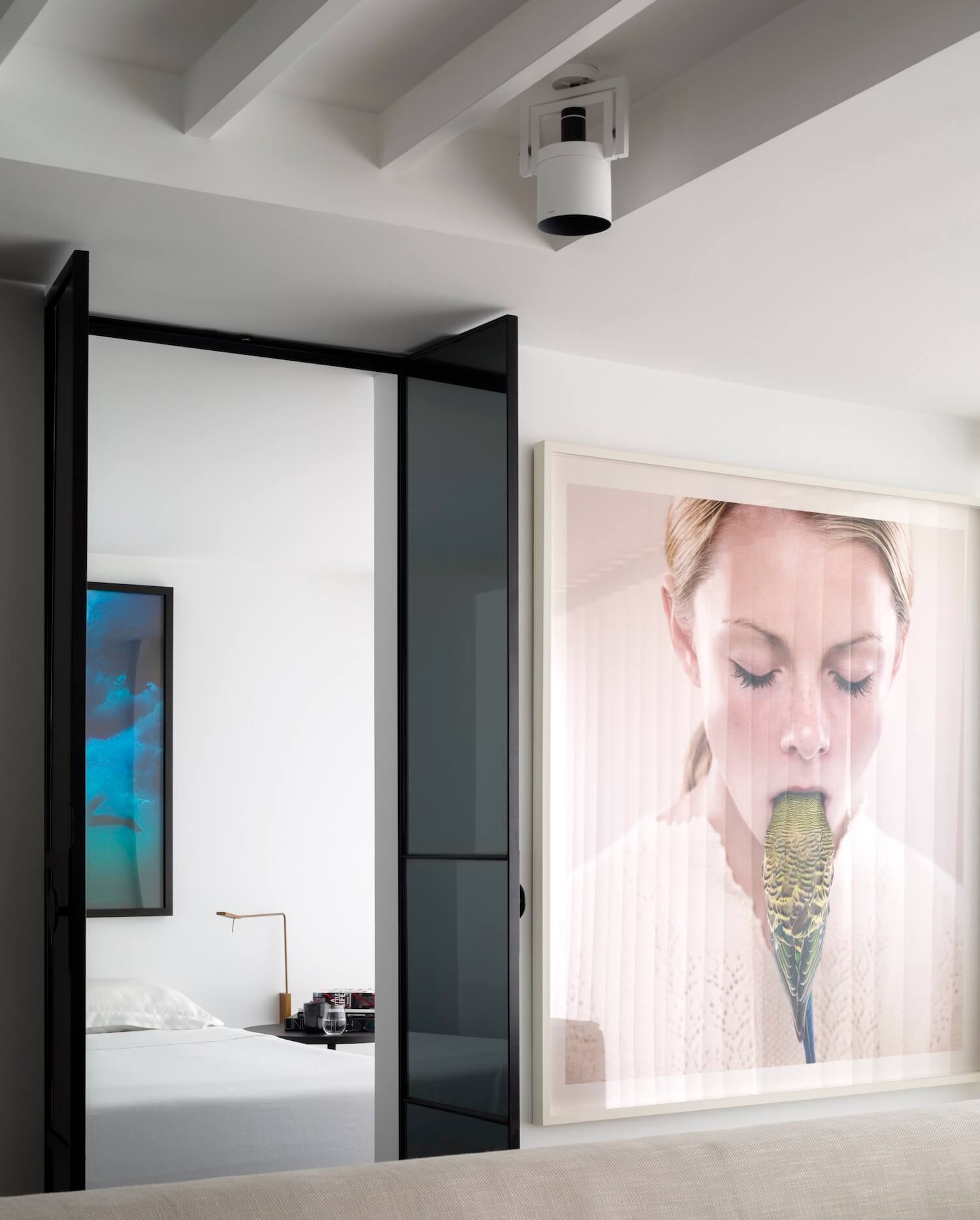 est living interiors lawless meyerson bondi apartment 8