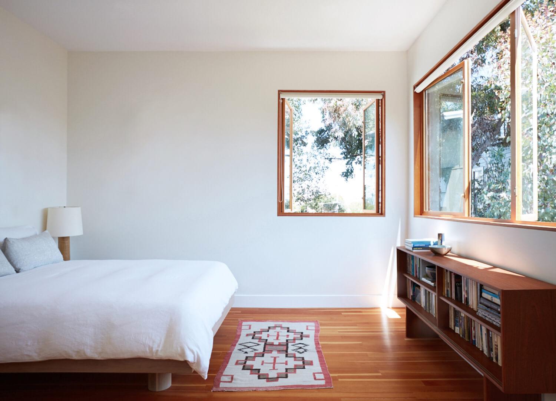 est living ryan leidner california dreaming Shotwell HouseBedroom
