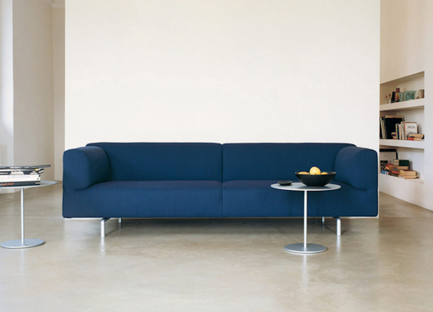 est living space cassina 250 met sofa piero lissoni 1