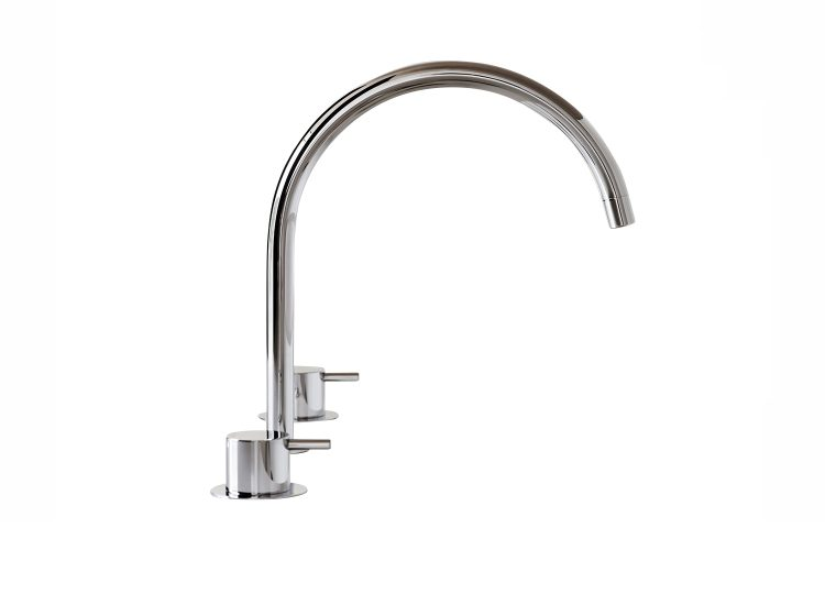 KV15 Kitchen Tap