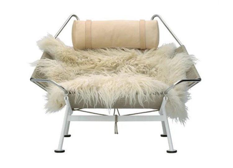 PP Møbler Flag Halyard Chair