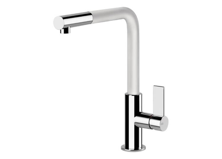 Gessi Emporio Pull Out Kitchen Mixer