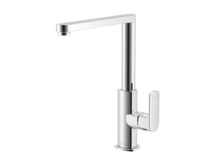 Gareth Ashton Lucia Side Lever Kitchen Mixer