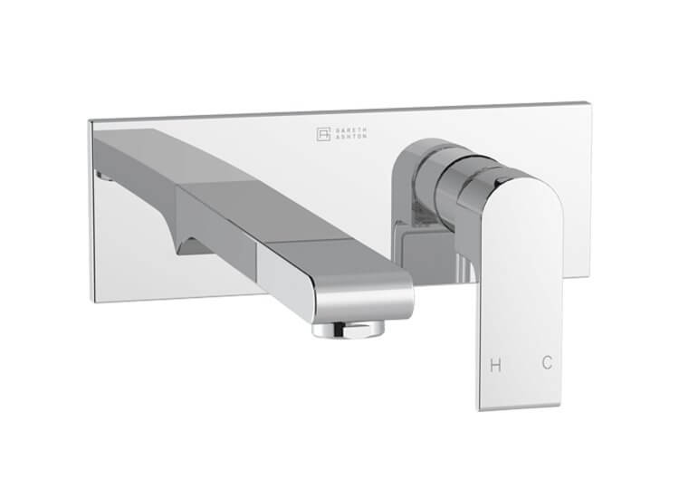 Park Avenue Wall Basin Set