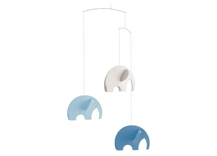 149b Olephants Flensted Mobiles