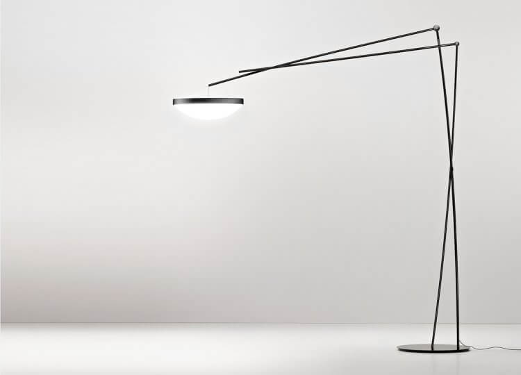 Effimera F5 Floor Lamp