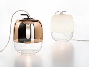 Gong T3 Lamp