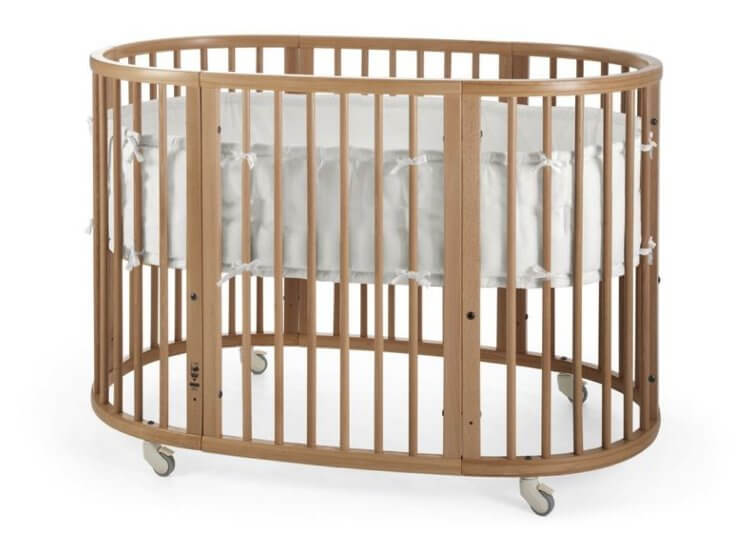 Sleepi Bed Stokke