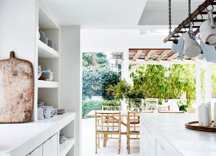 Kitchen | Bellevue Hill House by CM Studio