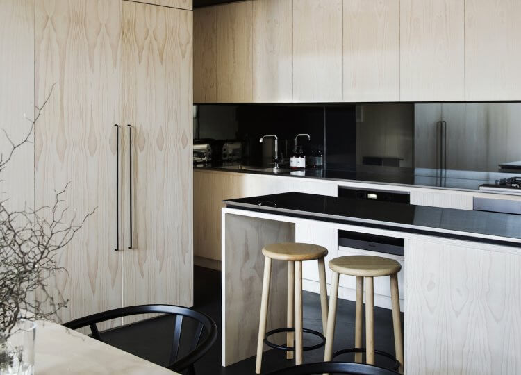 Kitchen | House Elysium by Studio Prineas