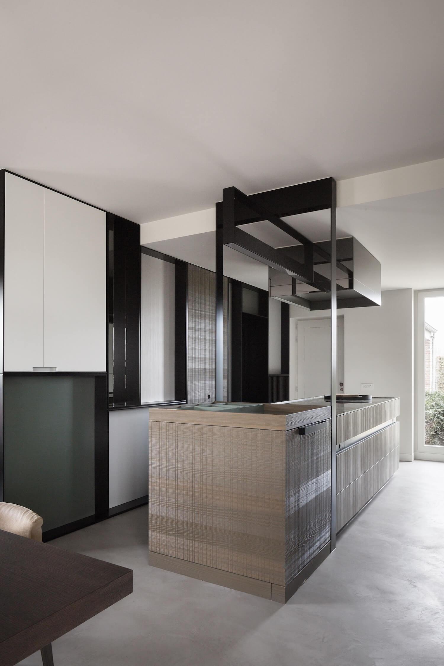 est living frederic kielemoes cafeine belgian apartment 6