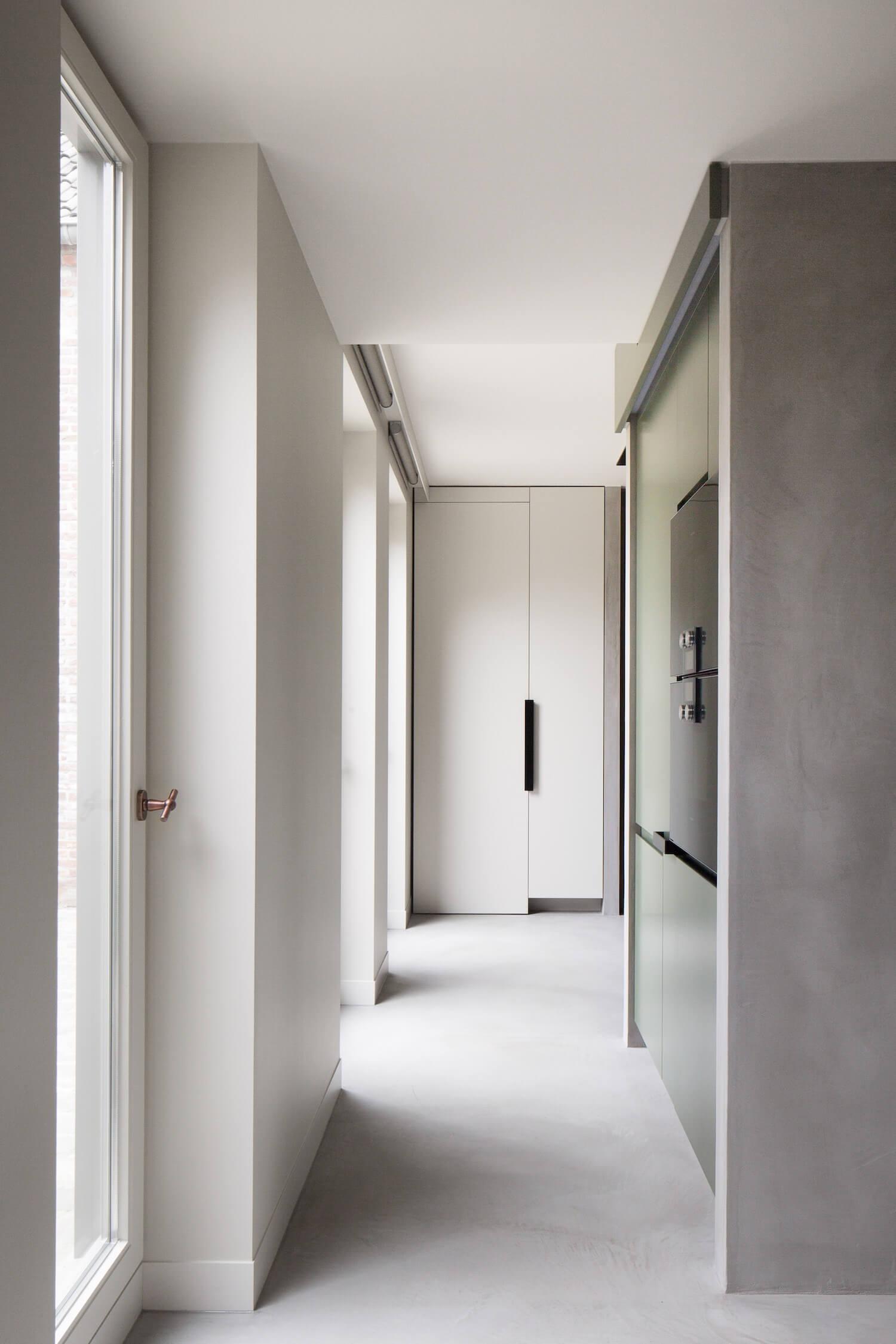 est living frederic kielemoes cafeine belgian apartment 9