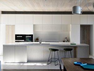 St Kilda Home by JCB Architects